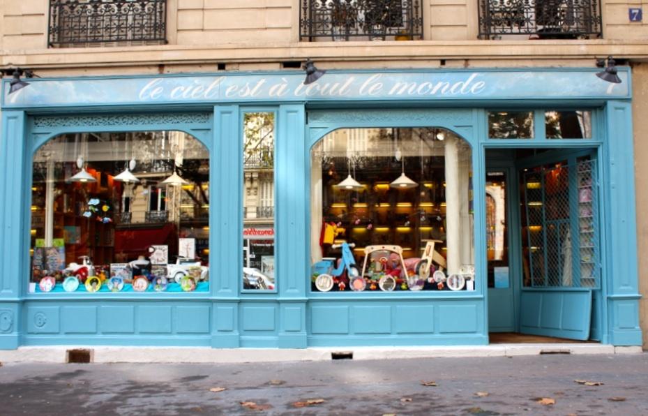 the 100 best shops in paris kids time out paris. Black Bedroom Furniture Sets. Home Design Ideas