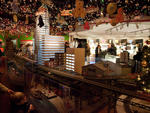 New York Transit Museum's Holiday Train Show