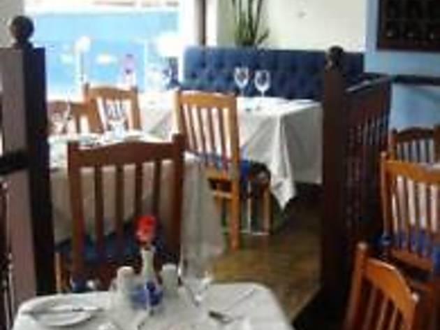 Il Boteglio Restaurant