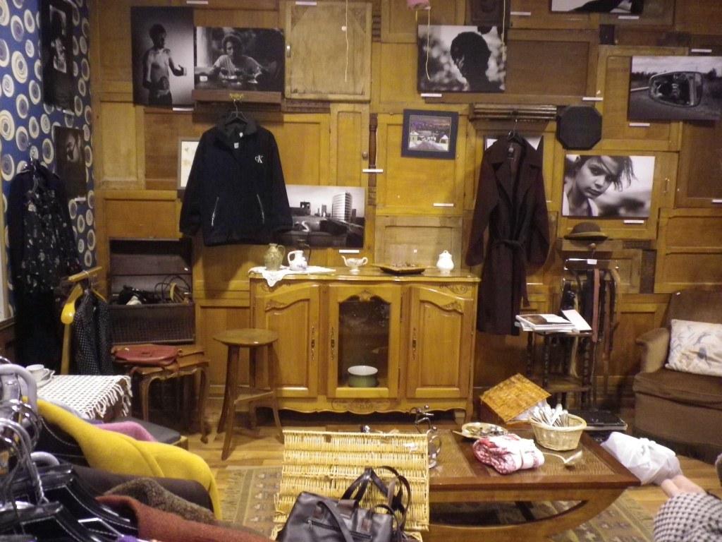 323554cc0b84 The 100 best shops in Paris – Vintage – Time Out Paris