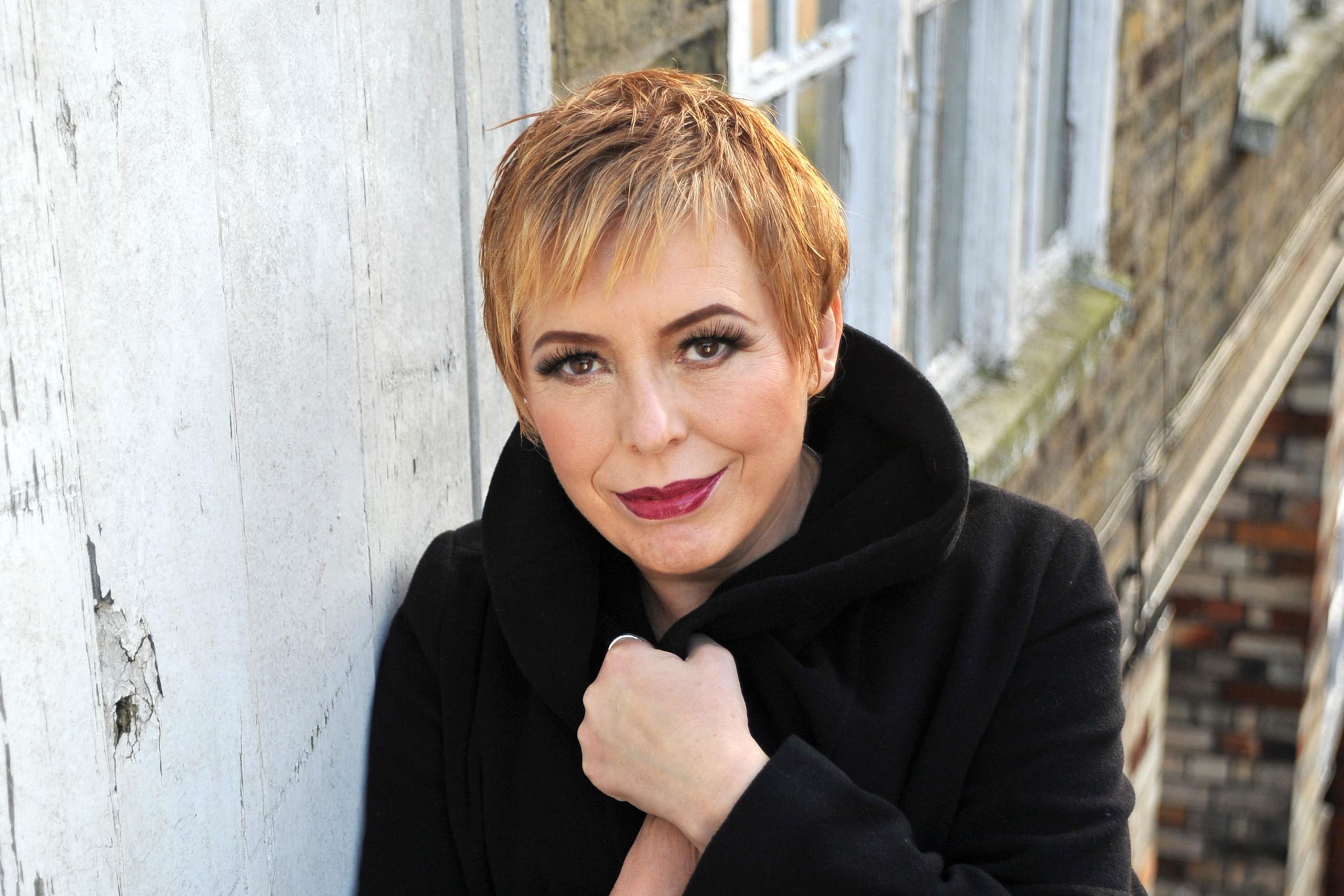 Barb Jungr and John McDaniel: Come Together