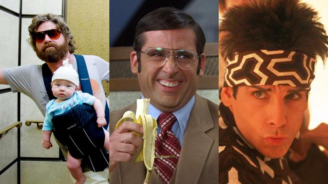 Our 50 favorite film fools