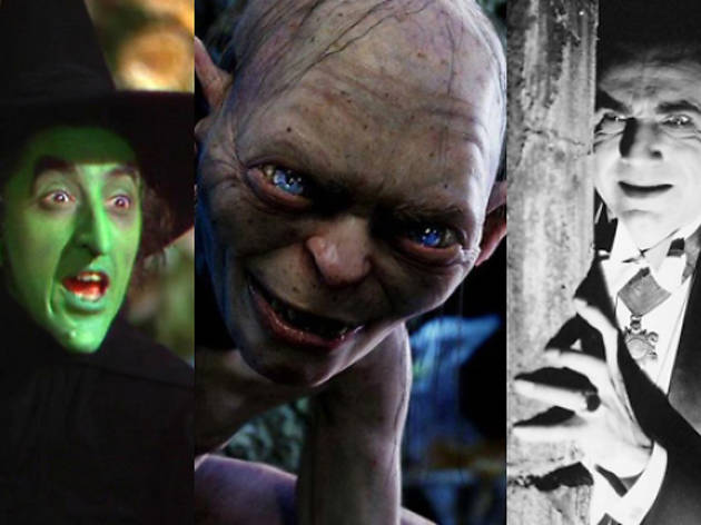The 50 best movie villains of all time