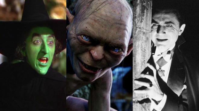 The 50 best movie villains