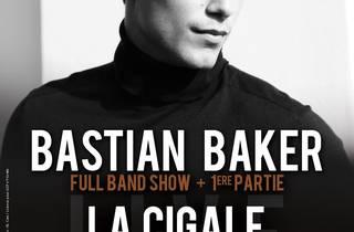 Bastian Baker