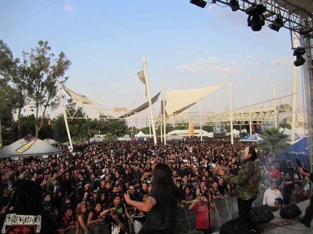 Tritone Latin Music Festival