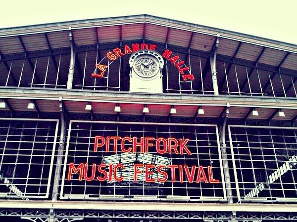 Le Pitchfork Music Festival Paris 2016 annonce ses premiers noms