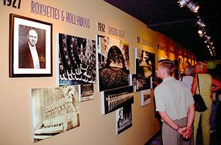 Radio City Music Hall (David Paul Ohmer via Flickr)