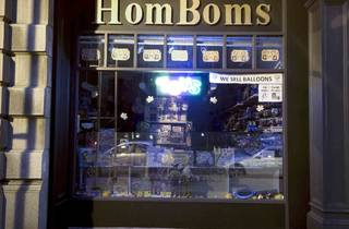 Hom Boms Toys (CLOSED)