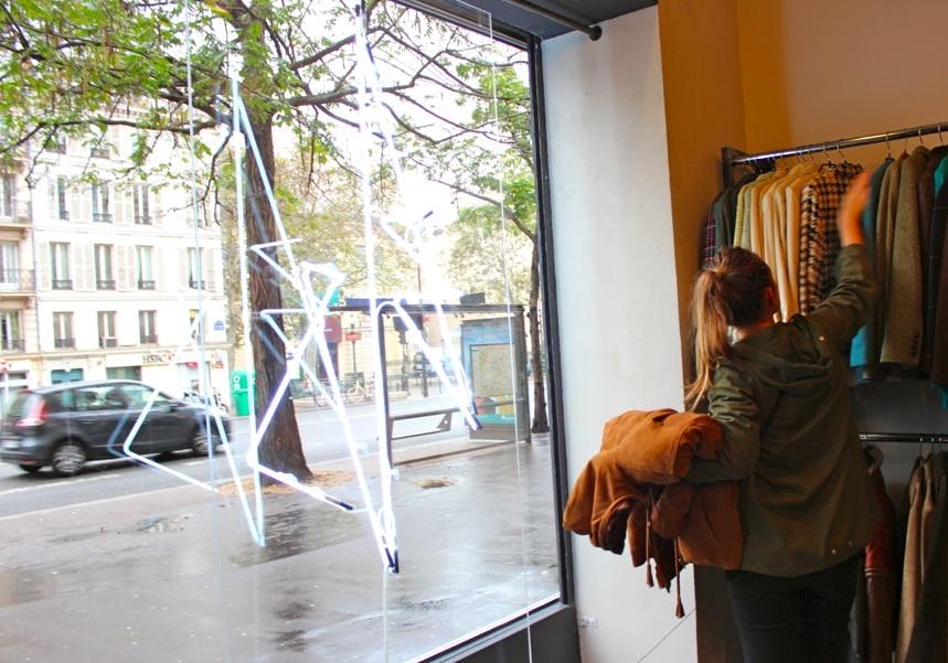 Seconde main • Bis Boutique Solidaire