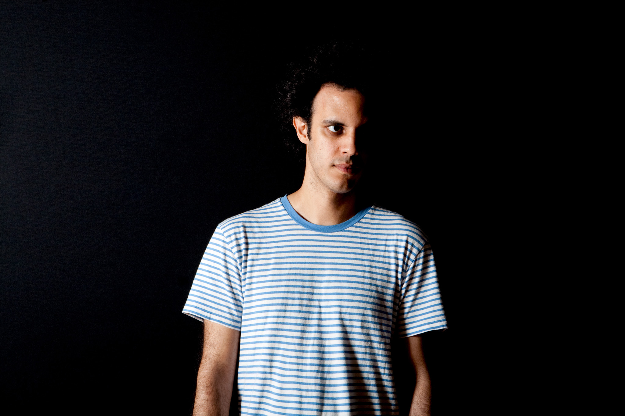 Four Tet + Floating Points (all-night b2b)
