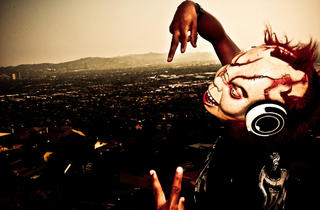 Girls & Boys: DJ BL3ND