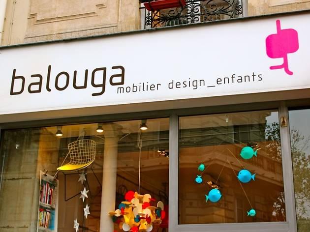 Balouga (© EP)