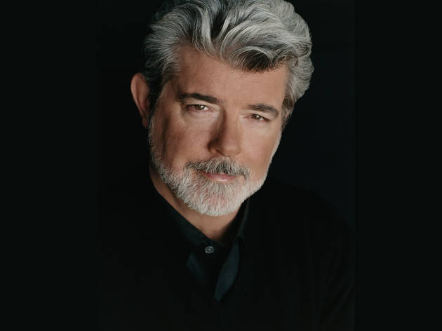 Double Victory with George Lucas