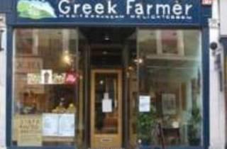Greek Farmer