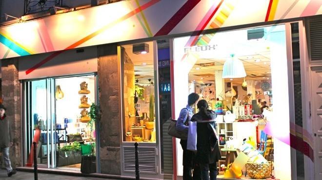 Fleux 39 39 et 52 rue sainte croix de la bretonnerie 4e shops time out paris - 39 rue sainte croix de la bretonnerie ...