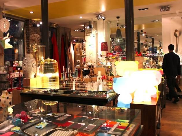 fleux 39 shopping in le marais paris. Black Bedroom Furniture Sets. Home Design Ideas