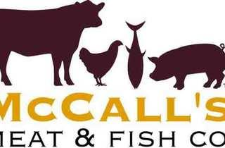 McCall's Meat and Fish Company