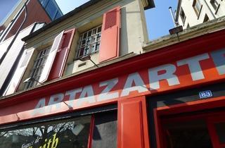 Artazart (© EP)