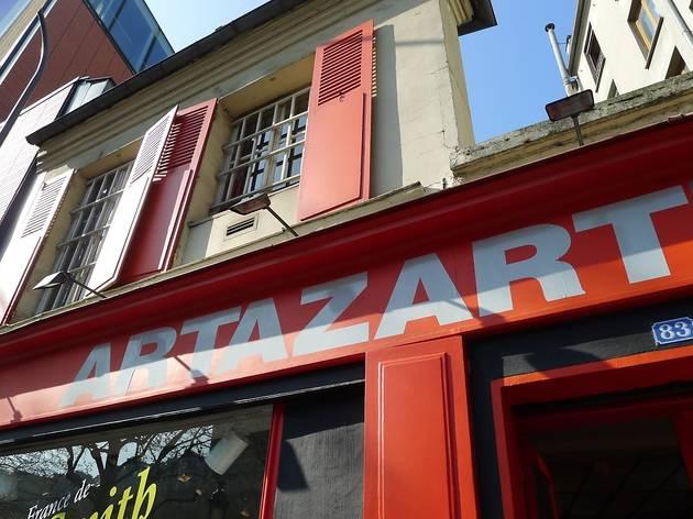Artazart