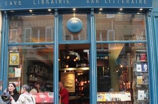 (La Belle Hortense / Time Out Paris © C.G.)