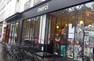 Merci (© Barbara Chossis)