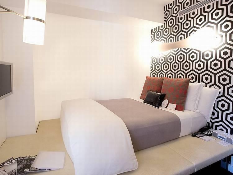 RoomMate Grace Hotel