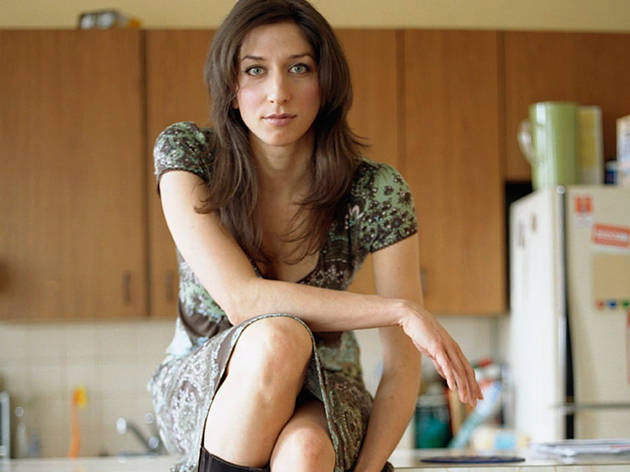 An Evening with Chelsea Peretti