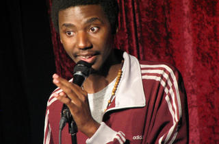 An Evening with Jerrod Carmichael