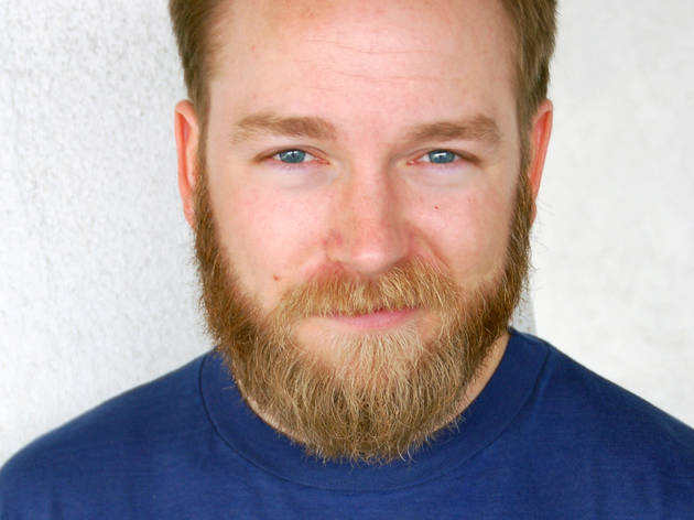 An Evening with Kyle Kinane