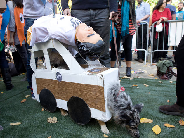 Halloween Dog Parade 2020 Tompkins Square Park Tompkins Square Park Halloween Dog Parade | Things to do in New York