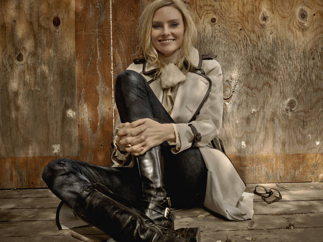 The Return of the Aimee Mann Christmas Show with Ted Leo and guests