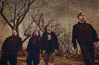 Napalm Death + Voivod + Exhumed + Iron Reagan + Black Crown Initiate