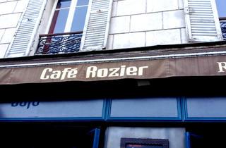 Café Rozier