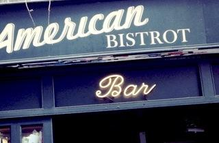 American Bistrot