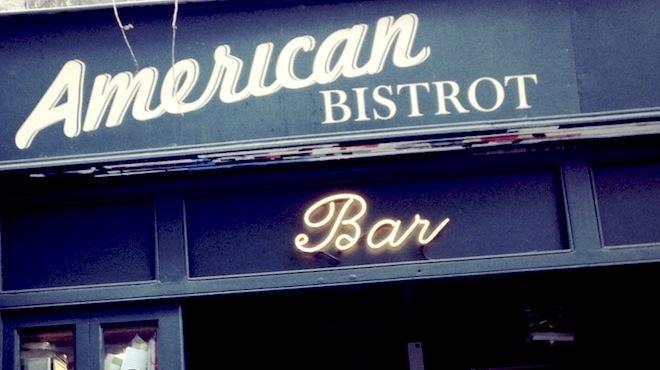 Burgers • American Bistrot