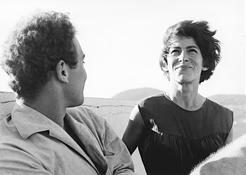 Chronique d'un Eté (Edgar Morin & Jean Rouch, 1960)