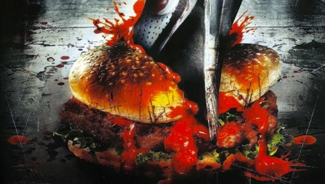 'Burger Kill' (2007) de Brendan Cowles et Shane Kuhn