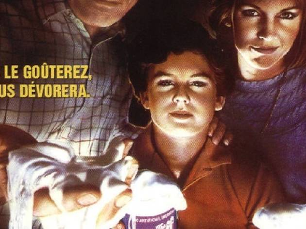 'The Stuff (Yogourt Attack)' (1985) de Larry Cohen
