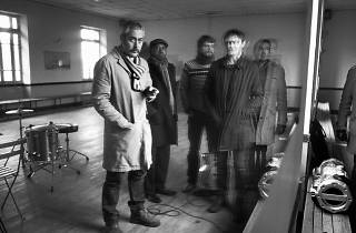 Tindersticks + Lambchop + Daughter