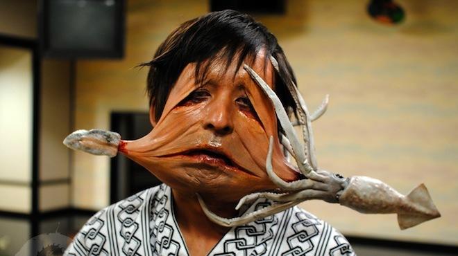 'Dead Sushi' (2012) de Noboru Iguchi