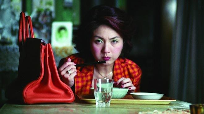 'Nouvelle cuisine' (2004) de Fruit Chan