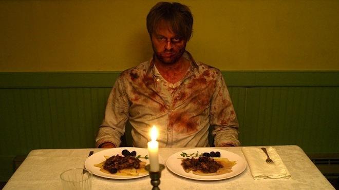 Le banquet final