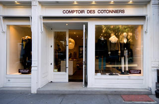 Comptoir des Cotonniers (CLOSED)