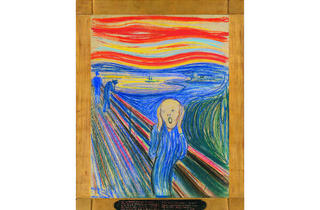 (Photograph: Courtesy The Munch Museum/The Munch-Ellingsen Group/Artists Rights Society (ARS))