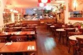 Al Parco Pizza Bar - Camden