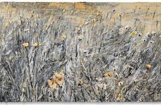 ('Morgenthau Plan', 2012 / Courtesy de la Gagosian Gallery / © Photo : Charles Duprat)