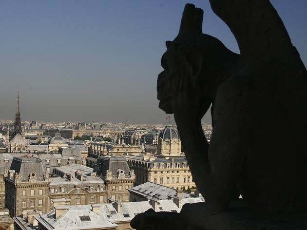 View Notre-Dame