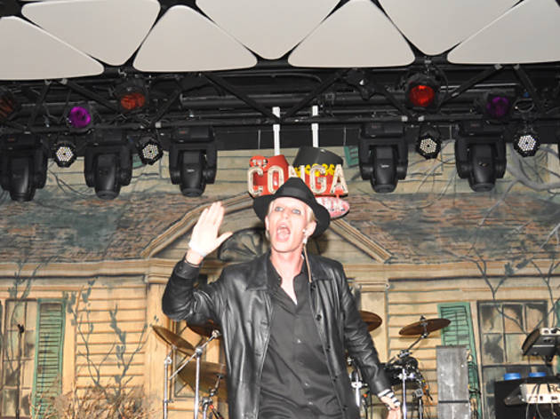 sCare Foundation's 2nd annual Halloween Benefit