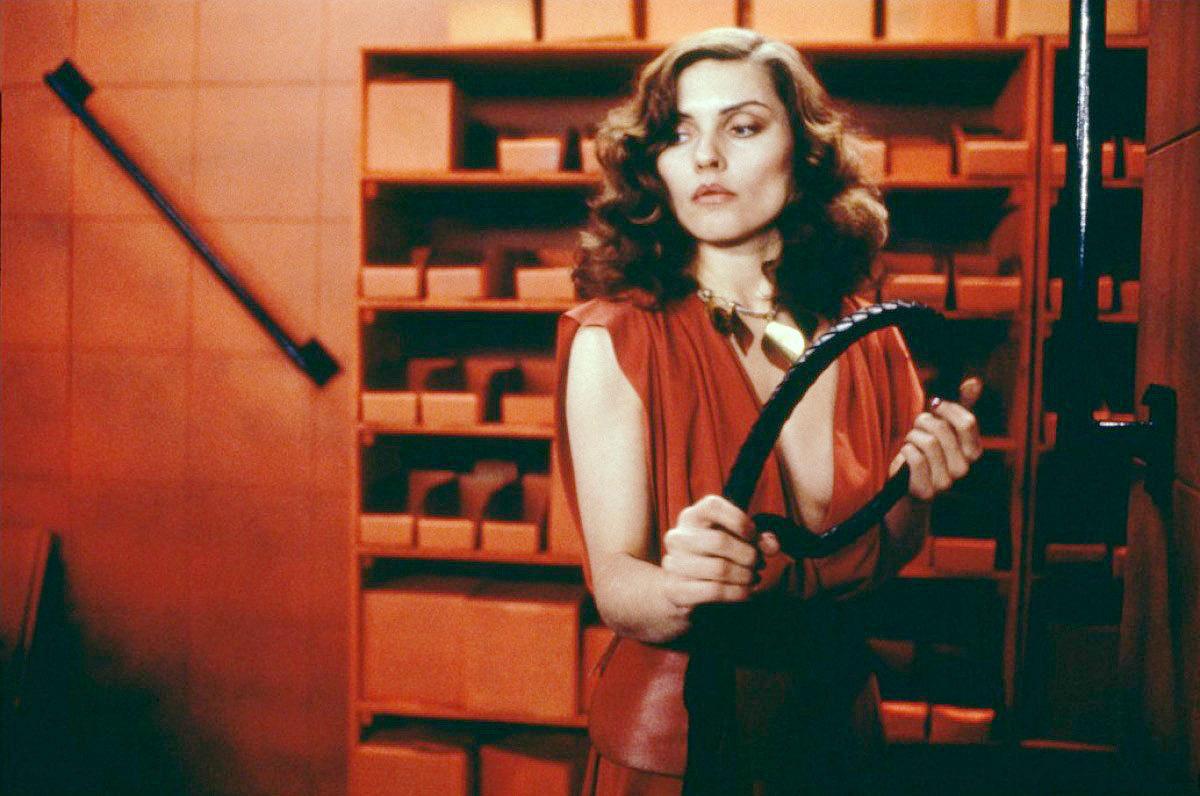 Vidéodrome (1982)